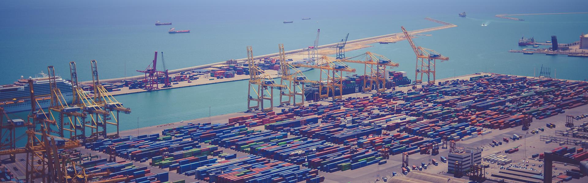 Puerto Limon Spc Logistics Servicios De Agenciamiento Maritimo Y Logistica